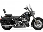 Harley-Davidson Harley Davidson FLSTC/I Heritage Softail Classic